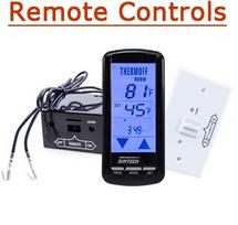 Skytech Fireplace Remote